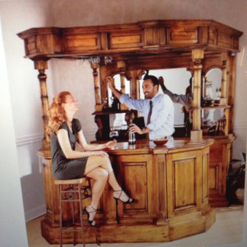 Top Home Bars - Entertain In Style! – Home Bar In Style