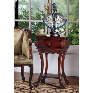 Loire Hourglass Side Table(Available 11/30/18)