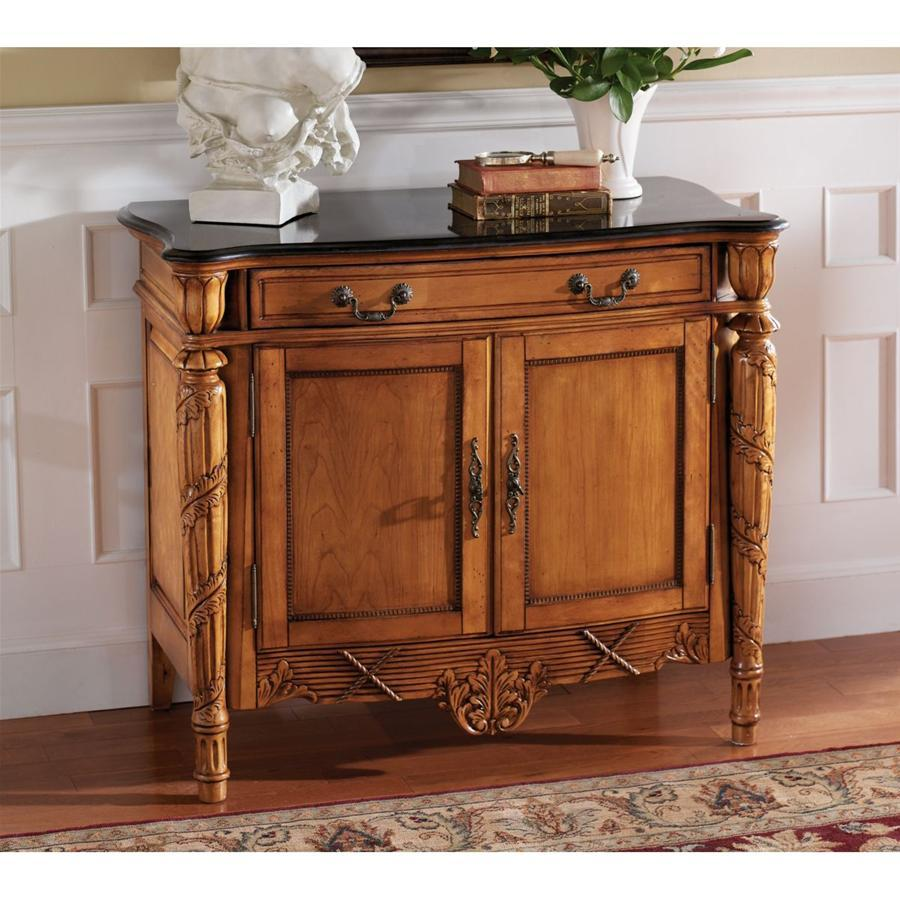 French Second Empire Console(Available 7/27/18) - barsforhomes.com