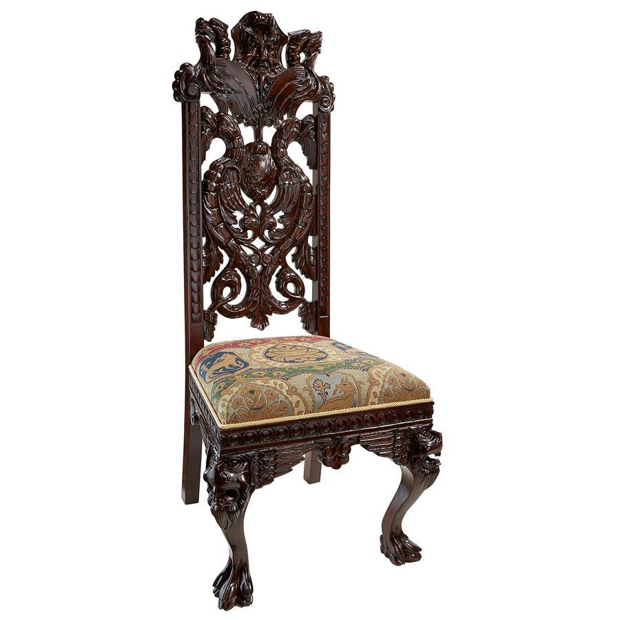 Knottingley Manor Chair - barsforhomes.com