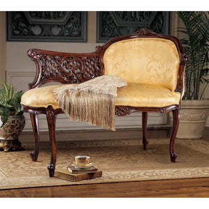 Madame Claudines Chaise Lounge(Available 12/07/18)