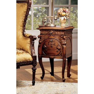 Falconcrest Occasional Table