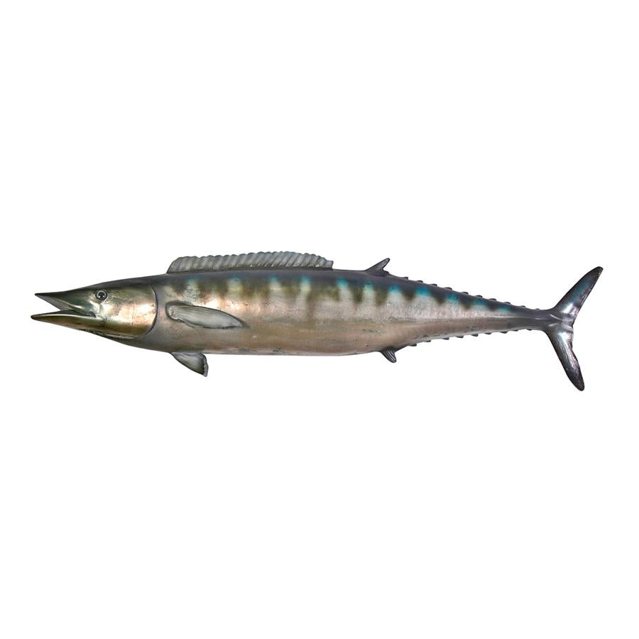Wahoo Wall Trophy