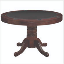 Ram 48 Game Table-English Tudor