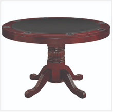Ram 48 Game Table-Chestnut