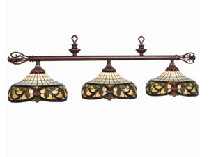 "HARMONY-60"" 3 LT BILLIARD LIGHT"