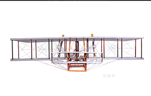 1903 Wright Brothers Flyer Model 8-Feet