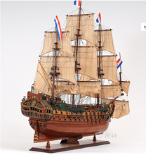 Friesland Medium Dutch Model Ship