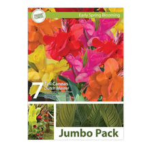 Friend of the Earth Jumbo Packs Unit #14400