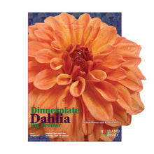 Friend of the Earth Dinnerplate Dahlias Unit #14401