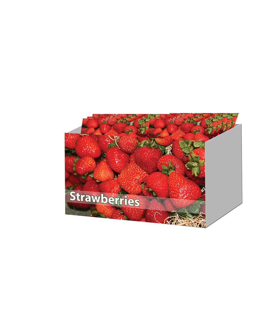 June Bearing Strawberries Unit #15105