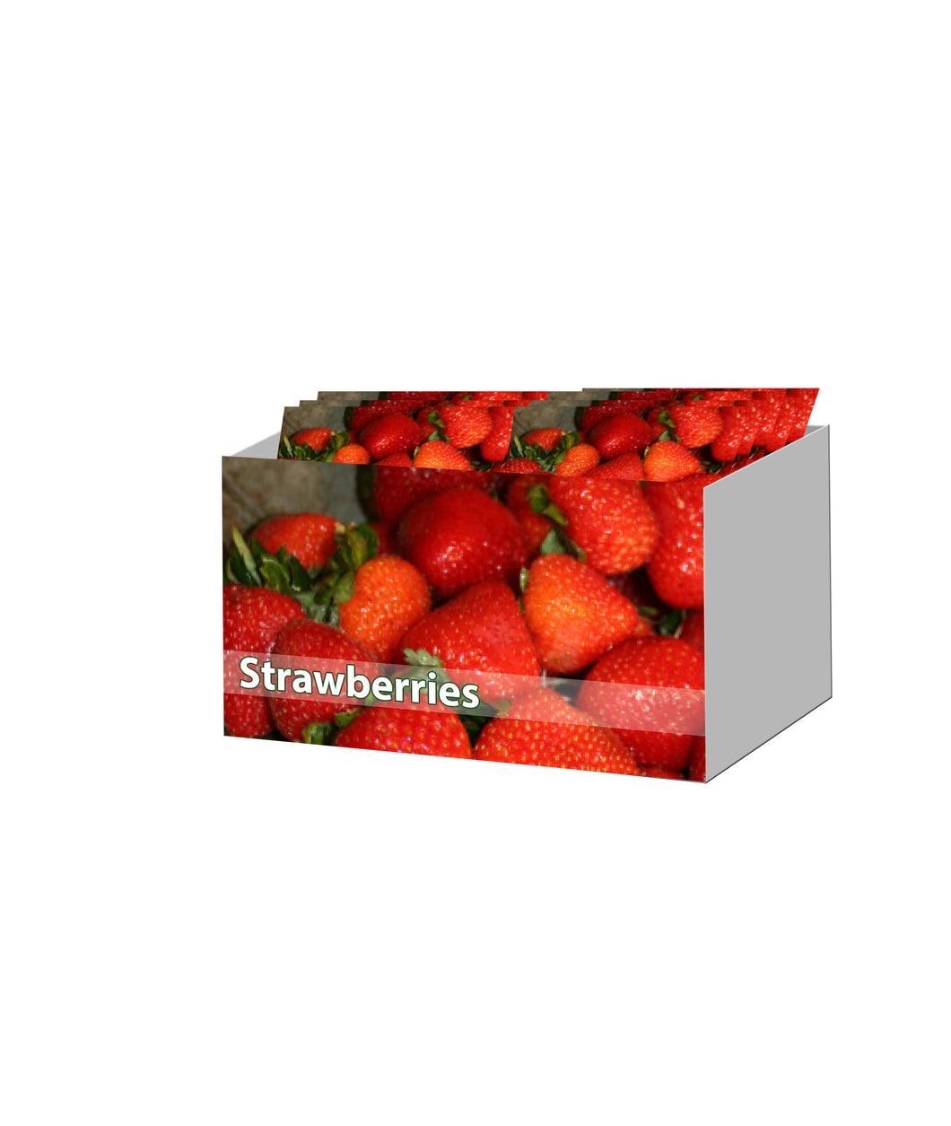 Everbearing Strawberries Unit #15106