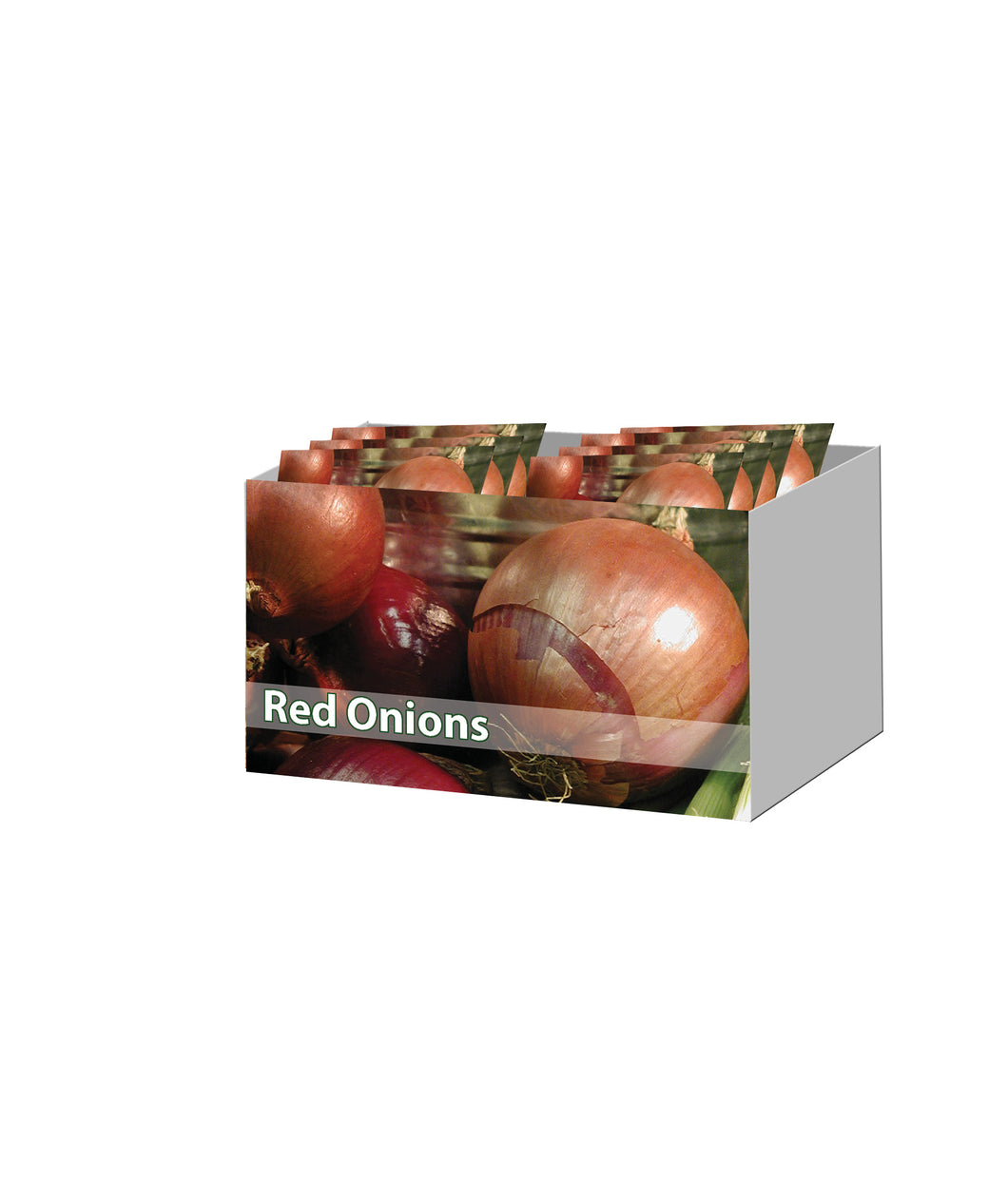 Red Onions - Red Comred Unit #15303