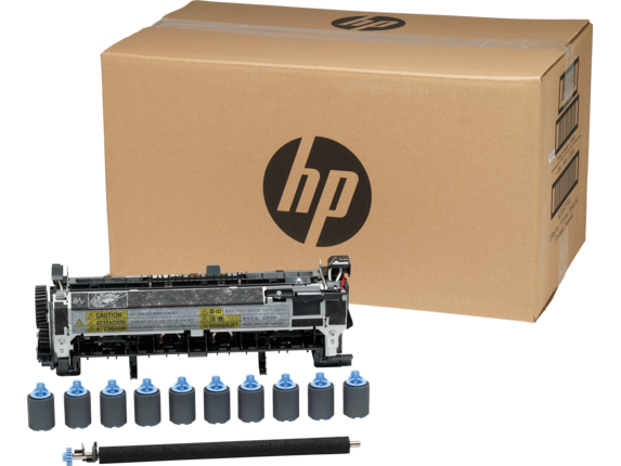 HP Genuine OEM Fuser Kits