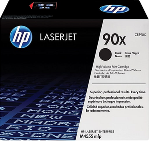 Genuine OEM HP Laserjet 90X (CE390X) High Yield Toner / Genuine OEM HP Laserjet M603 Toner Cartridge