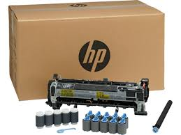 HP Genuine OEM F2676A Maintenance Kit $259 / Genuine OEM HP Laserjet M606 Maintenance Kit