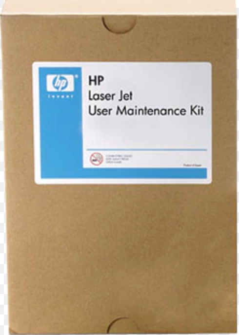 HP Genuine OEM L0H24A Maintenance Kit $299 / Genuine OEM HP Laserjet Enterprise M607n Maintenance Kit