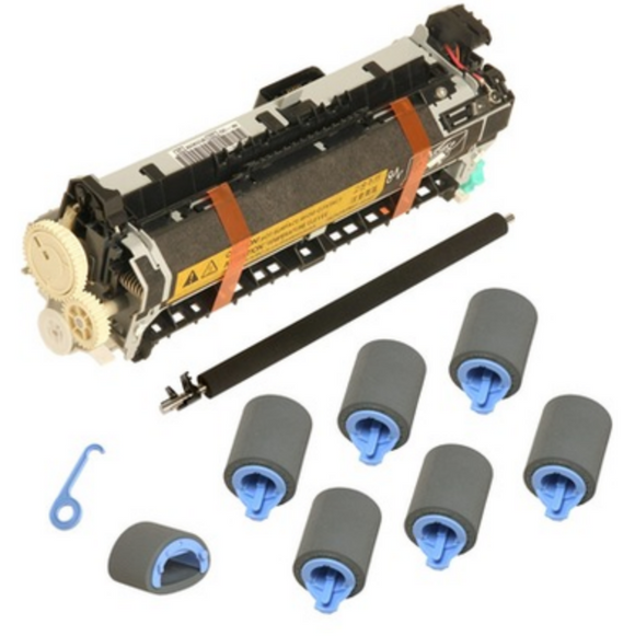 HP Genuine OEM P1B91A Fuser Kit $290 / Genuine OEM HP Color Laserjet Enterprise M681z Fuser Kit