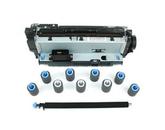 HP Genuine OEM CF064A Maintenance Kit $239 / Genuine OEM HP Laserjet 600 M602dn Maintenance Kit