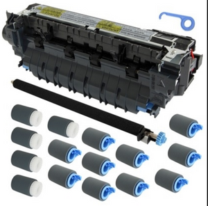 HP Genuine OEM F2676A Maintenance Kit $259 / Genuine OEM HP Laserjet Enterprise M605dn Maintenance Kit