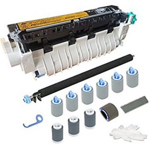 HP Genuine OEM Q5421A Maintenance Kit $209 / HP Genuine OEM HP Laserjet 4350 Maintenance Kit