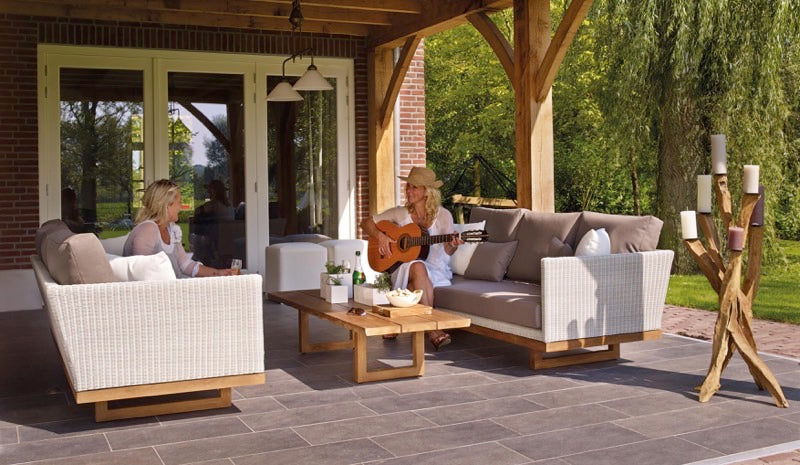 Outdoor Furniture Sectional Covers