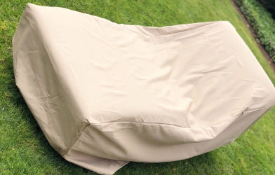 Dola Patio Chaise Cover Rectangle 79 30 20 Inches Rainproof Beige