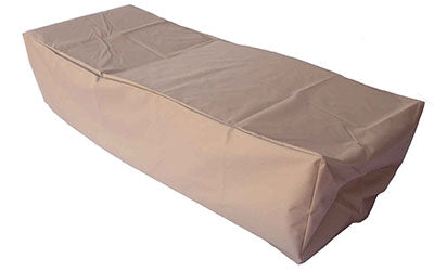 "Furniture Covers - Chaise Lounge Patio Furniture Cover 78.8"" X 29.9"" X 15.7"""