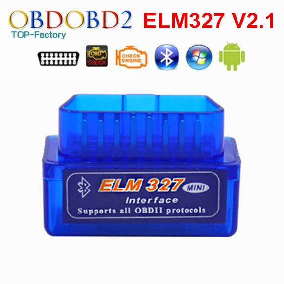 OBD2 Car Diagnostic/Scan Tool