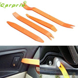 CARPRIE 4pcs  Door Clip Panel Trim  Removal/Installer Pry Tool
