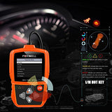 OBD II Auto Code Scanner Automotive Diagnostic Scan Tool