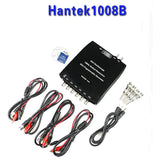 Hantek 1008B Auto Scope/DAQ/8CH Automotive Diagnostic Oscilloscope