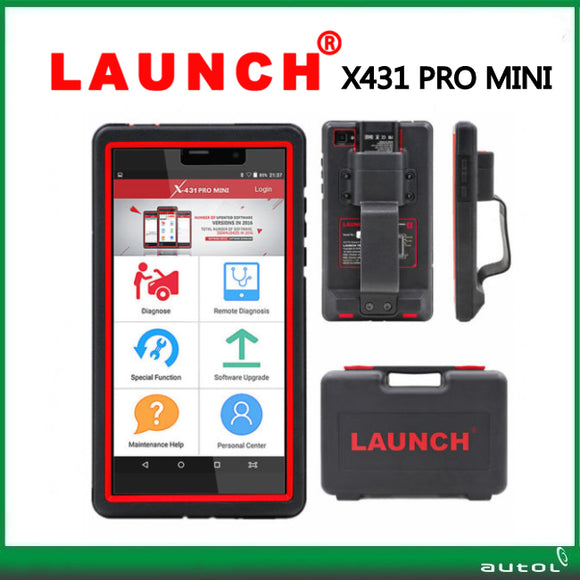 Launch OBD2 x431 pro mini Automotive Diagnostic tool