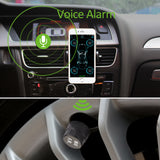 Wireless Bluetooth 4.0 Car Digital TPMS