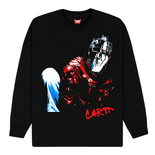 Playboi Carti Rock On Tour LS Tee