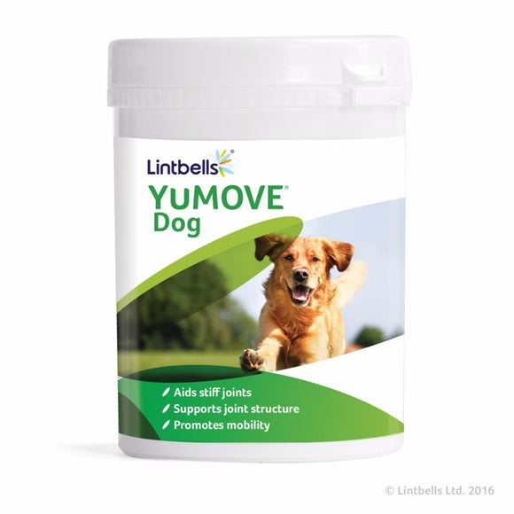 Yumove Dog Joint Support 60 Tablets