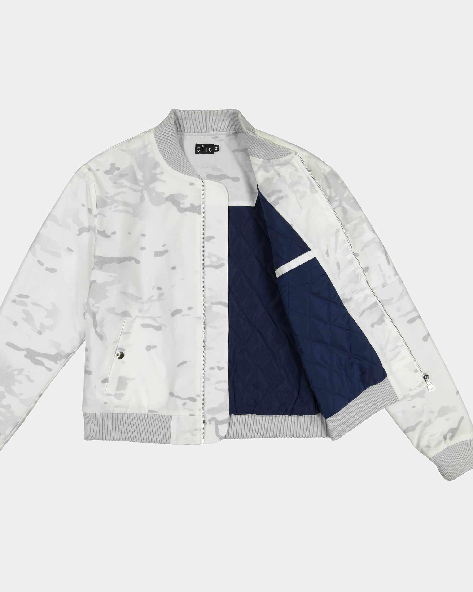 MULTICAM® Bomber Jacket in Alpine