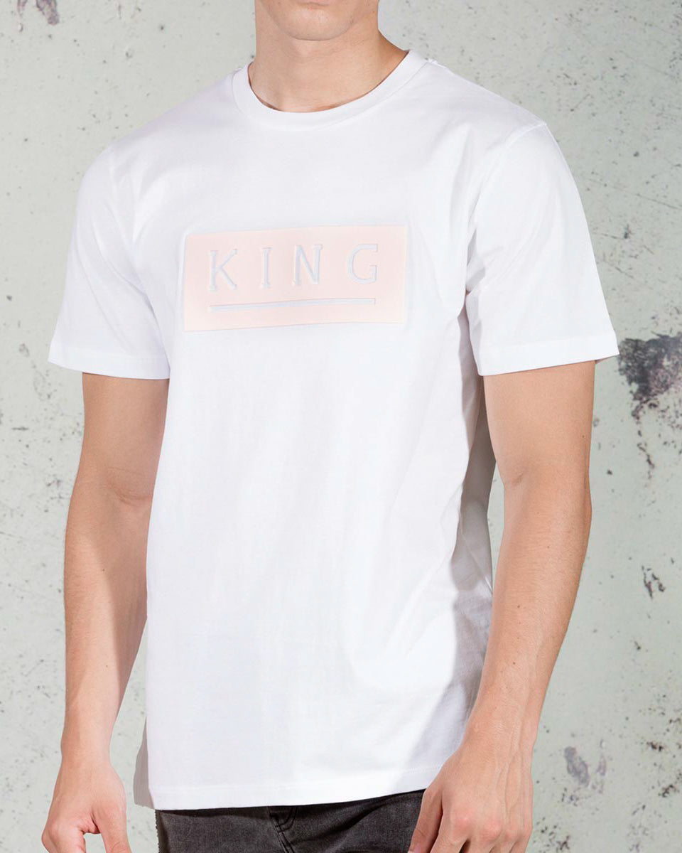 Manor Tee White