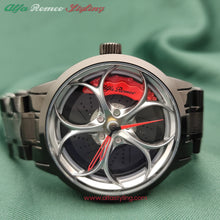 alfa romeo mito giulietta 159 gta busso giulia stelvio 3d leather wheel watch red calipers for sale