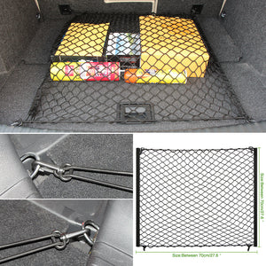 Rear trunk envelope Cargo Net