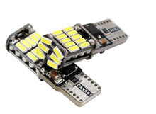 2X  LED W5W T10 Canbus 26 SMD 4014 Lights