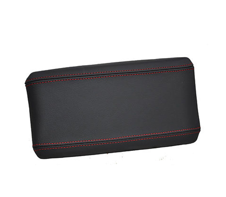 Armrest leather red stitching cover for alfa romeo GTV & Spider 916