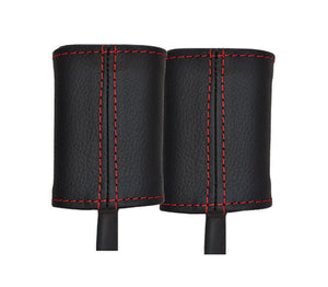 Seatbelt stalk Covers for alfa romeo 147 & GT