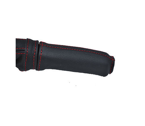 Leather Handbrake cover for alfa romeo 147 & GT