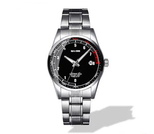 147 Rev Counter Diamond Watch