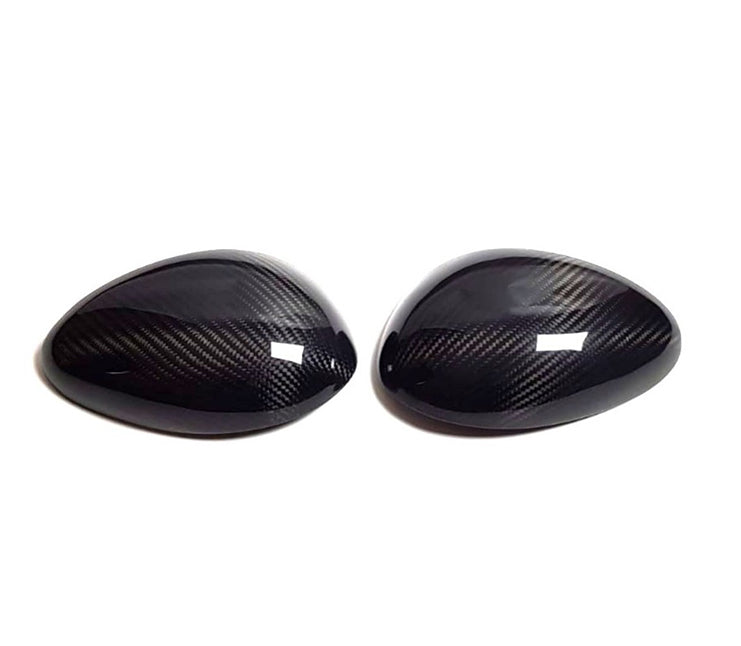 147/GT Carbon Fiber Mirrors Caps