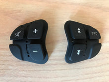 147/156/166/GT Steering wheel buttons