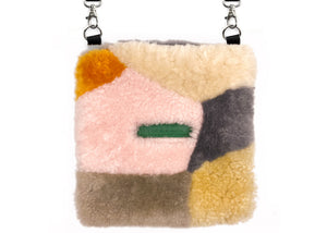 Neapolitan Ugg Patch