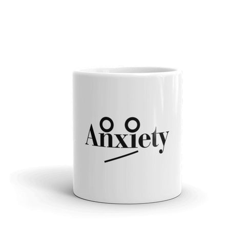 Image of Anxiety Face - LifeSpirit | Sidi Life Products - Accessories - #collection_type#