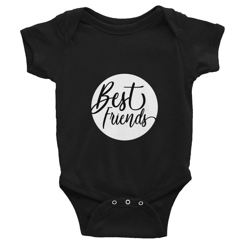 Best Friends Infant Body-suit - LifeSpirit | Sidi Life Products - Baby & Toddlers - #collection_type#